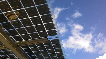Campagna B2B produttore fotovoltaico