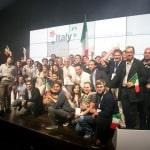 Agenzie italiane vincitrici