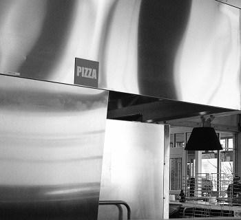 Campagna Lead Gen B2B fiera Host piani da lavoro per ristoranti